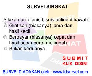 Survey Online di Idsurvei